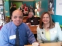 Warwick Democratic Committee - Meet and Greet at the Tuscan Cafe - 2014